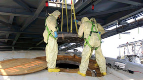 Gas radon negli edifici: perchè misurarlo?