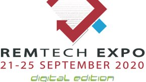 TAUW ITALIA A REMTECH EXPO 2020 (21-25 SETTEMBRE) DIGITAL EDITION